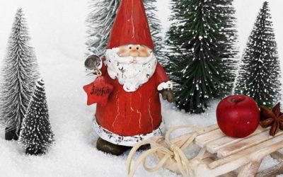 Santa is a Leadership Guru