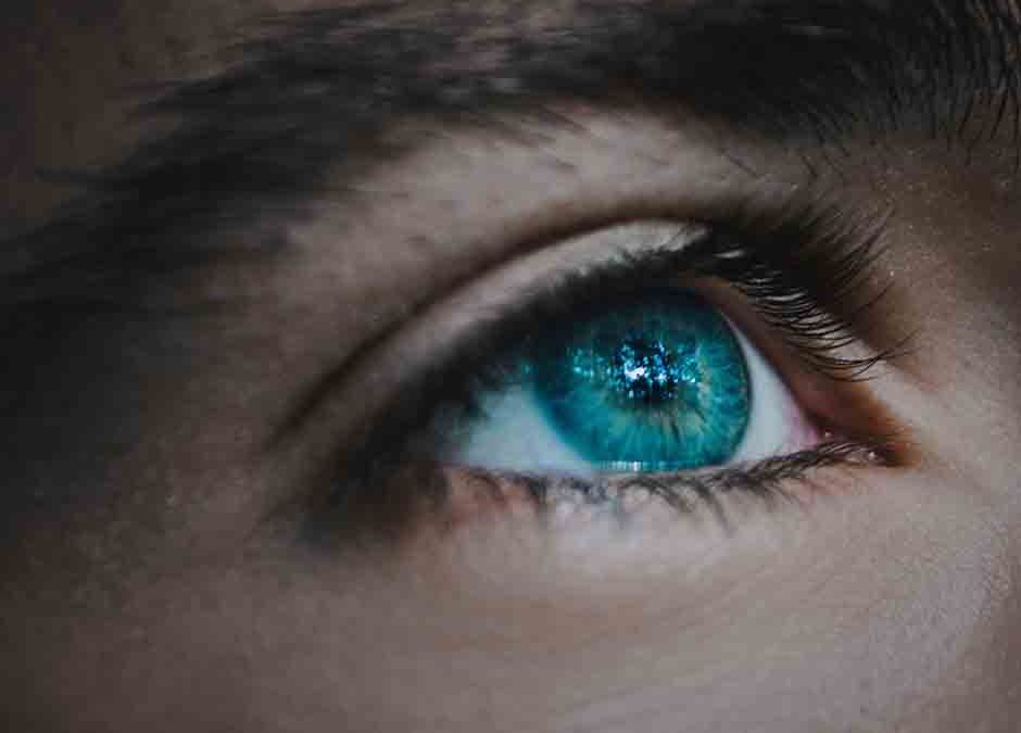 Do You Need Someone to be Accountable? Try the Eye-to-Eye Technique