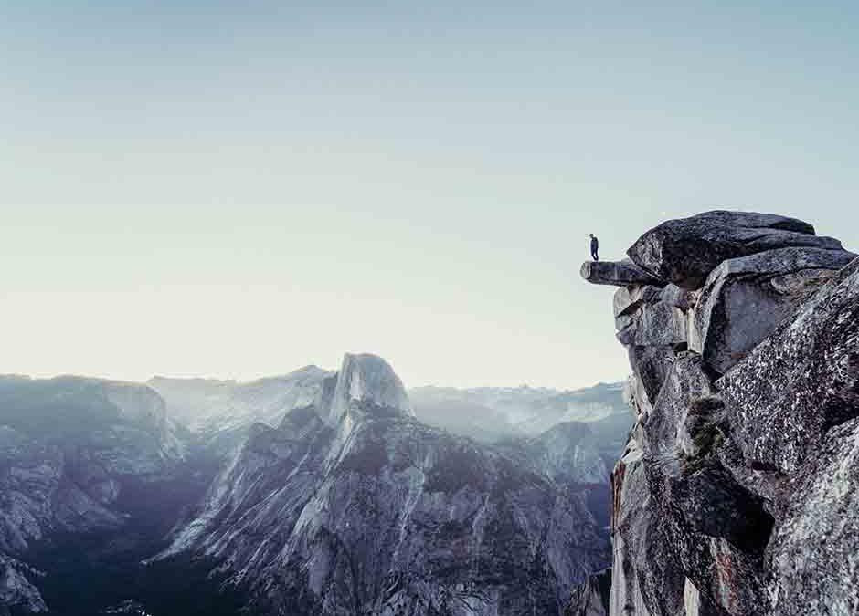 Risk Taking Versus Risk Management